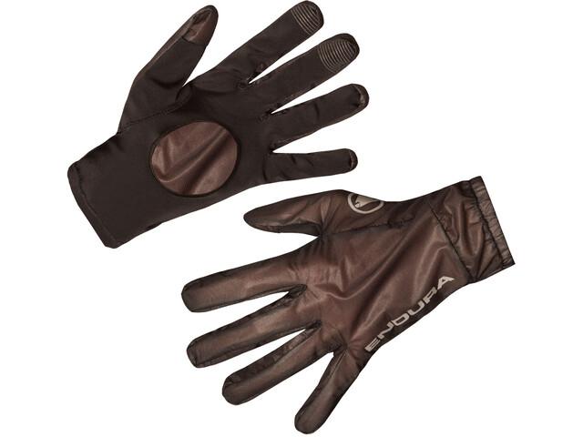 Endura Adrenalin Shell Gloves, black (2019) | Handsker